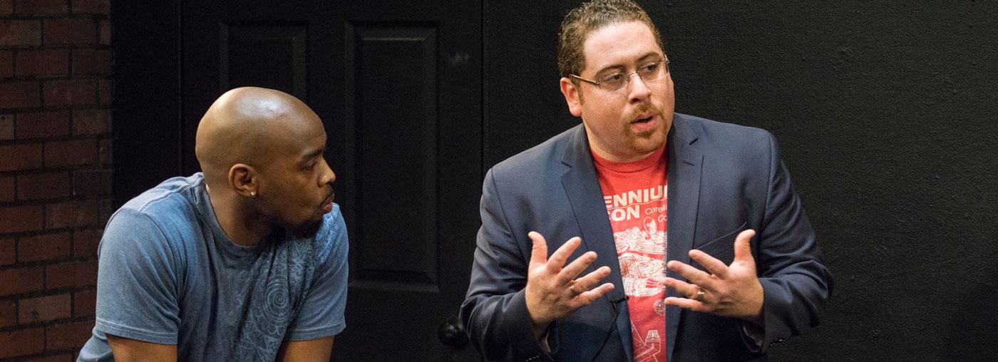 acting school testimonials victor cruz