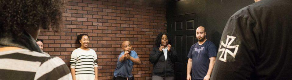 intermediate acting class victor cruz acting studio