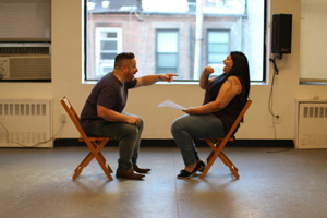 private acting coach female audition victor cruz studio